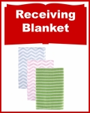 Add A Receiving Blanket