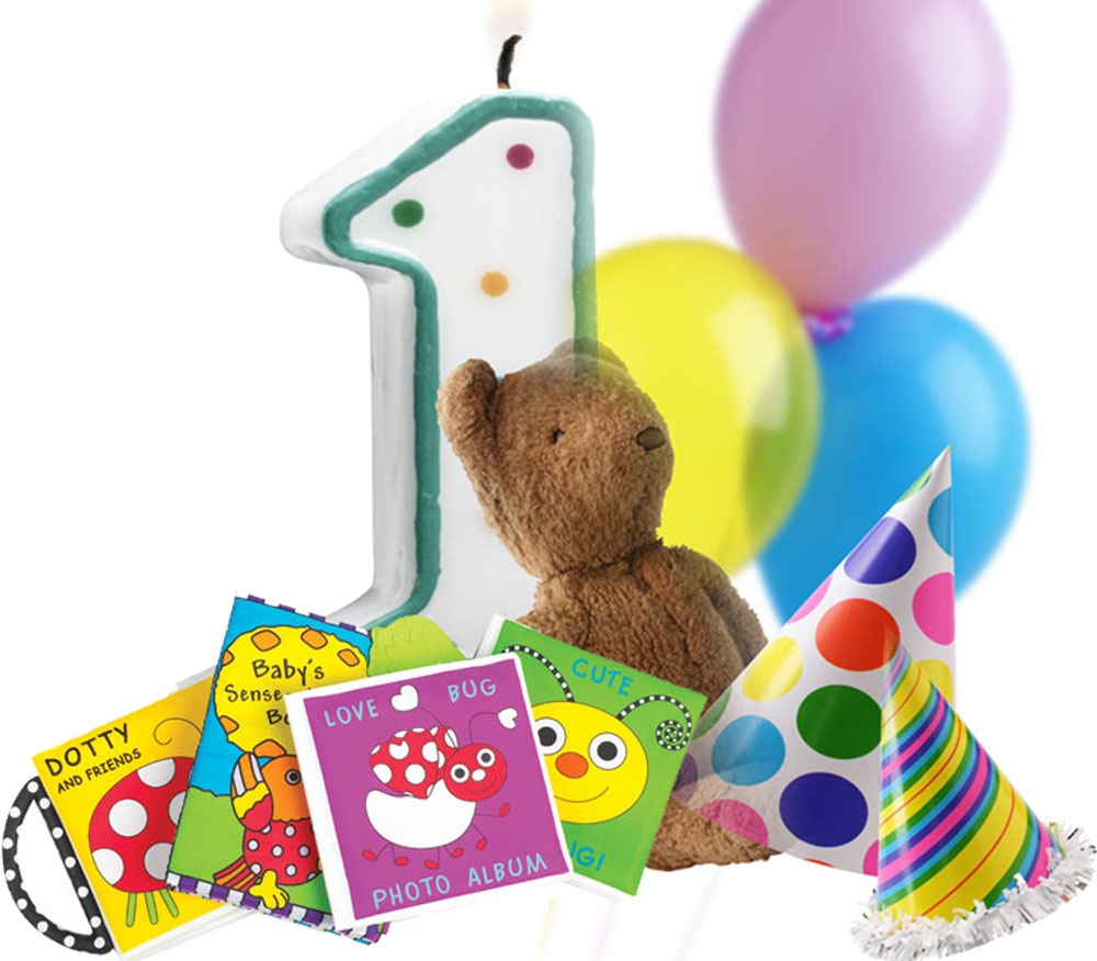Baby Gift Ideas First Birthday : St gifts baby images birthday for