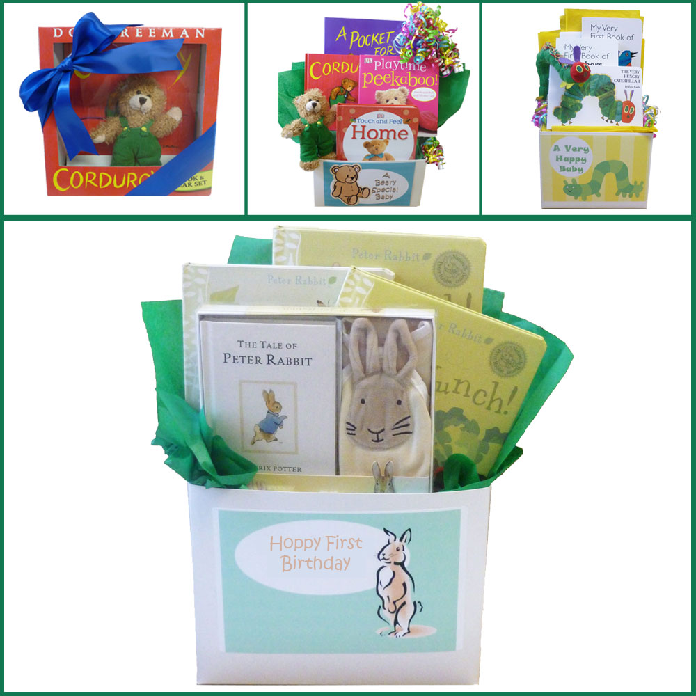 Baby Boy Gifts For 1st Birthday : First birthday gifts for a baby boy or