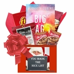 Bestseller Box - Nice List