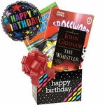 Birthday Wishes Gift Basket for Men and Women