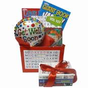 Food Free Boredom Buster Gift Box