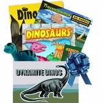 Dinosaurs Kids Activities Gift Box