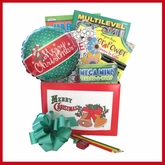 Entertaining Holiday Gift Box for Her