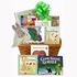 Baby's First Library Gift Basket of Books