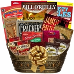 The Entertainer Gift Basket