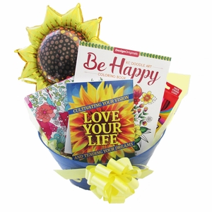 Love Your Life Gift Box