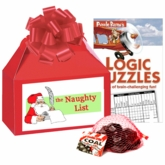 Naughty List Care Package