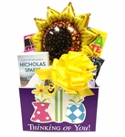 Thinking of You Gift Basket for Mom