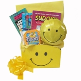 Puzzles and Smiles Gift Box