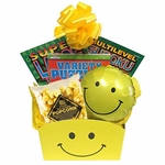 Puzzles and Smiles Gift Box for Men and Women