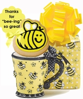 Thanks for Bee-ing So Great Gift Set