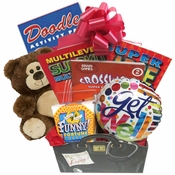 Ultimate Boredom Buster Gift Box