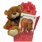 Brown Bear Brown Bear Baby Gift Set