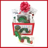 Very Hungry Caterpillar Baby Books Gift Box
