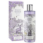 Bath and Shower Gel by Woods of Windsor