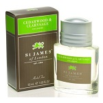 Cologne by St James London - 20% Off