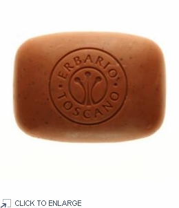 Erbario Toscano Black Pepper Soap 140b Bar - 40% Off