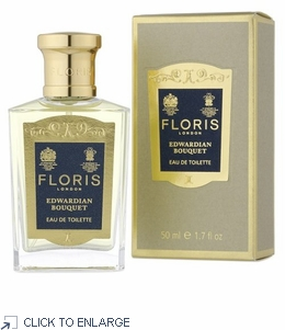 Floris Edwardian Bouquet Eau de Toilette 50ml Spray