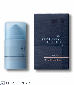 Floris Fragrance Free Eye Cream 15ml