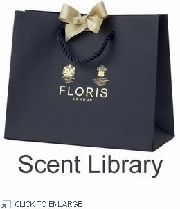 Floris London Scent Library for Men