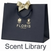 Floris London Scent Library for Men, SET of 8 - Retirement Sale 20% Off