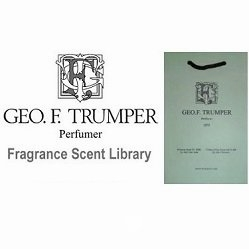 Geo F Trumper Fragrance Scent Library Set/13 Phials - SALE - Inventory Sale 25% Off