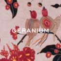 Geranio / Geranium - Final Sale 60% Off