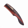 Kent Swept Tail Large Moustache & Beard Comb - 85T
