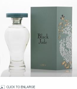 Lubin Black Jade Eau de Parfum 100ml Natural Spray