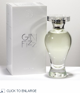 Lubin Gin Fizz Eau de Toilette 50ml Natural Spray