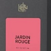 Lubin Jardin Rouge Sample - 60% Off while supply lasts