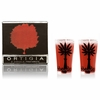 Ortigia Corallo / Coral Shell Candle Cone Set/2 - 60% Off limited time offer