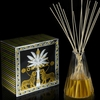 Ortigia Corallo / Coral Shell Onda Diffuser with Reeds - 65% Off Final Sale