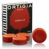 Ortigia Corallo / Coral Shell Olive Oil Soap 35g Set/4 Bars - 50% Off limited time offer