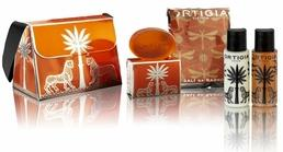 Ortigia Sicilia Travel Handbag Gift Sets
