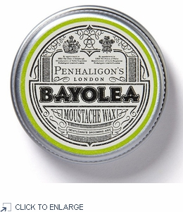 Penhaligon's Bayolea Moustache Wax 7g - ONLY 1 Remains - 40% Off