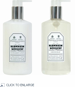 Penhaligon's Blenheim Bouquet Hand/Body Lotion & Hand Wash