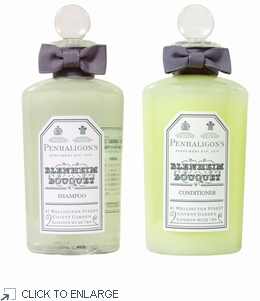 Penhaligon's Blenheim Bouquet Shampoo & Hair Conditioner
