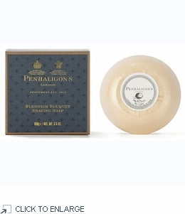Penhaligon's Blenheim Bouquet Shaving Soap Refill 100g