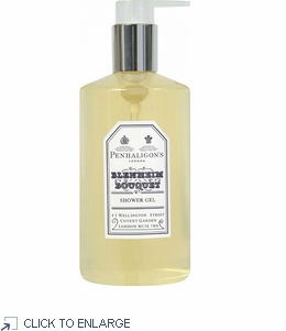 Penhaligon's Blenheim Bouquet Shower Gel 300ml Pump Dispenser