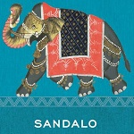 Sandalwood / Sandalo Off