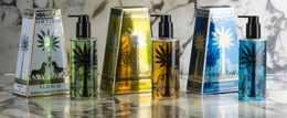 Shower Gels by Ortigia Sicilia