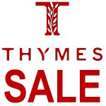Thymes - 50% Off