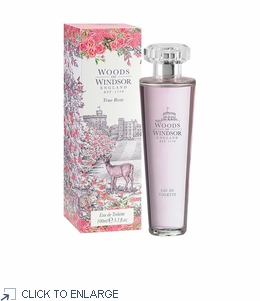 Woods of Windsor True Rose Eau de Toilette Spray