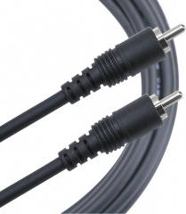 20 Foot Heavy Duty Subwoofer Speaker RCA Audio Cable/Wire<!--CAB20FTSUB-->