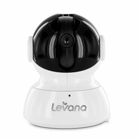 Additional Pan/Tilt/Zoom Camera for Astra™ Baby Video Monitor with Invisible LEDs  and Talk to Baby™ Intercom<!--32008-->