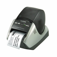 Brother Professional High Resolution Label Printer with P-Touch Software - QL-570<!--QL570-->