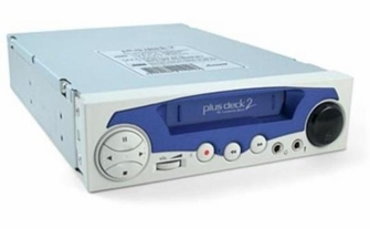 BTO PLUSDECK2C Cassette Deck Drive and MP3 Converter for PC Computer<!--PLUSDECK2C-->