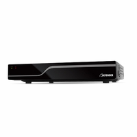 Defender Sentinel 4CH H.264 500GB Smart Security DVR with Smart Phone Compatibility - 21011<!--21011-->
